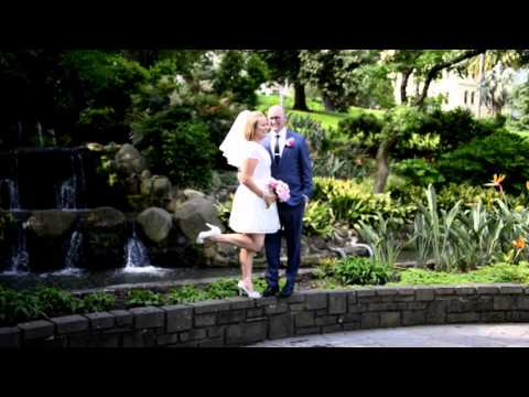 Melbourne Registry Office Wedding Photography