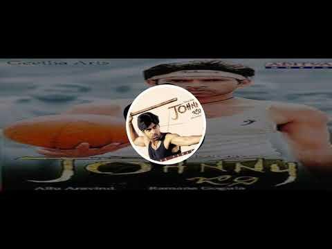 Naraju Kakura Ma Annaya Johnny Movie Mix By Dj Nikhil Garrix