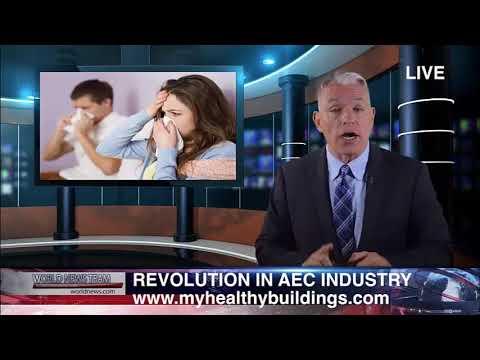 World News Team Revolution in AEC Industry HealthybuildingServices