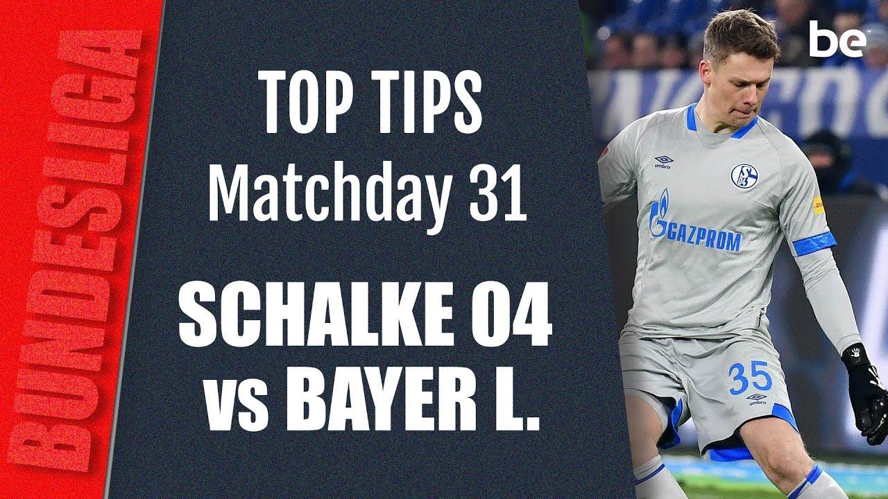 Leverkusen vs schalke betting expert football ky derby betting online