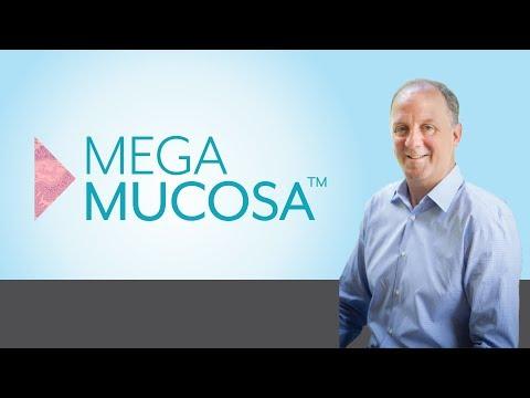 Tom Bayne, DC: MegaMucosa™