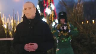 Поздравление В.В. Путина с Новым Годом 2017