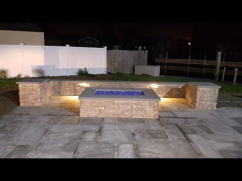 Natural Gas Fire Pit Samsung Smartthings