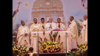 Feast of St  Joseph Vaz 16 1 18