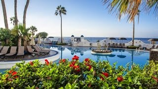 Top10 Recommended Hotels in San Miguel de Abona, Tenerife, Canary Islands, Spain