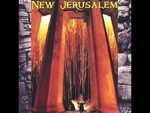 New Jerusalem - 1997 (Full Album) Christian Hard Rock