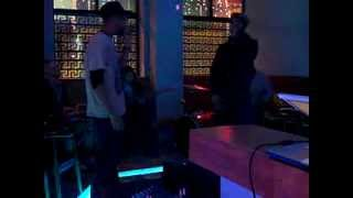 AO: Native Tongues Session @ Lure Izakaya 3-8-12