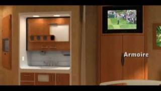 The Wellness Environments Patient Room