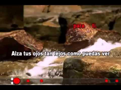 Jose Luis Reyes - Alza Tus Ojos (Pista)