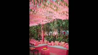 Hanging Decor (4) - Lifestyle Destination Wedding Planner