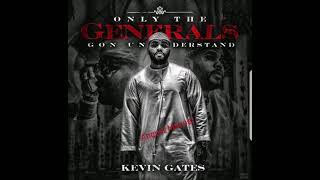 Kevin Gates - Big Gangsta (Official Audio)