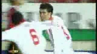 GALATASARAY 4-1 mallorca UEFA ceyrek finali