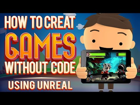 Creating Games Without Writing A Single Line Of Code - Part 1- Game Dev Republic