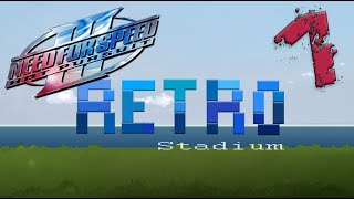 Let's Play: The Need for Speed III: Hot Pursuit [#1]   Retro Stadium