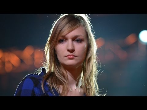 "The Voice of Poland - Kamila Apryas - ""Dude (Looks Like a Lady)"""