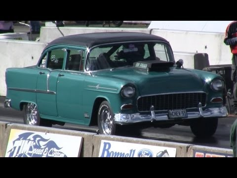 1955 chevy 350 drag race supercharged chevy 103 mph new england dragway 10 21 12 youtube. Black Bedroom Furniture Sets. Home Design Ideas