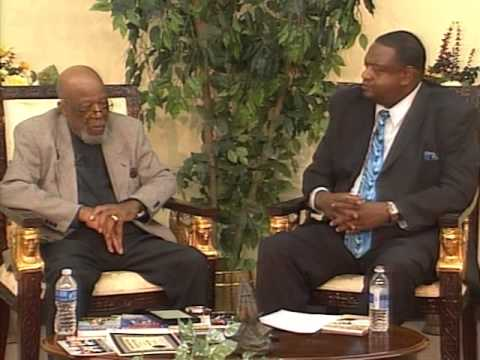 The Interview: Rev. Sutton and Dr. Kimble