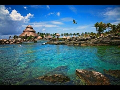 Playa Del Carmen Beach Mexico Best Travel Destination