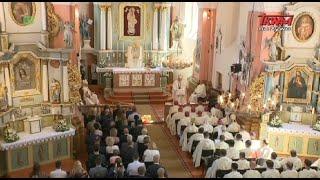 Widzieniszki: Msza św. dziękczynna za ogłoszenie Michała Giedroycia błogosławionym