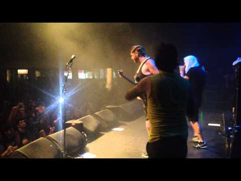 "Killswitch Engage ""My Curse"" live @ Circo Voador, Rio de Janeiro/Brazil"