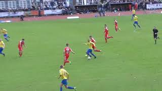 Oberliga Niedersachsen - SV Atlas Delmenhorst - VfV Hildesheim 2:1