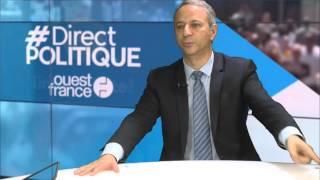 """Laurent Baumel : """"Le PS n"""