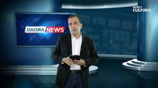 Cultura News - Entrevista com o Infectologista e Dir. de Vigilância, Dr. Marco Aurélio