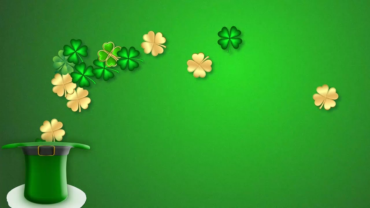 St Patrick's Day Blessing - YouTube