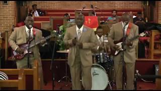 The Spiritual Harmonizers AKA The Duke Boys