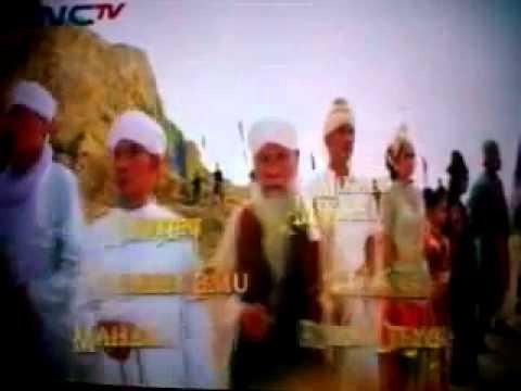 Opening Raden Kian Santang (Sinetron MNCTV) PART 2
