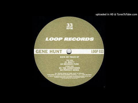 Gene Hunt - Perfect Genes