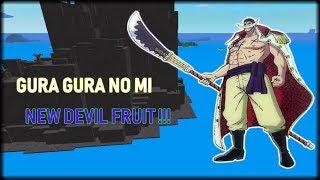 [OPL] ONE PIECE LEGENDARY | Gura/Quake Devil Fruit | ROBLOX ONE PIECE GAME| Bapeboi