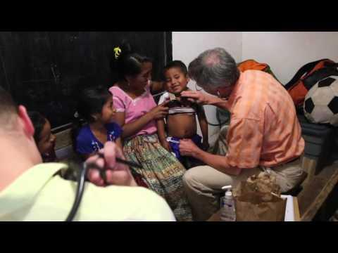2016 Belize Medical Clinics