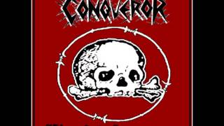 "Conqueror - ""War.Cult.Supremacy"" [full album, 1999, compilation]"