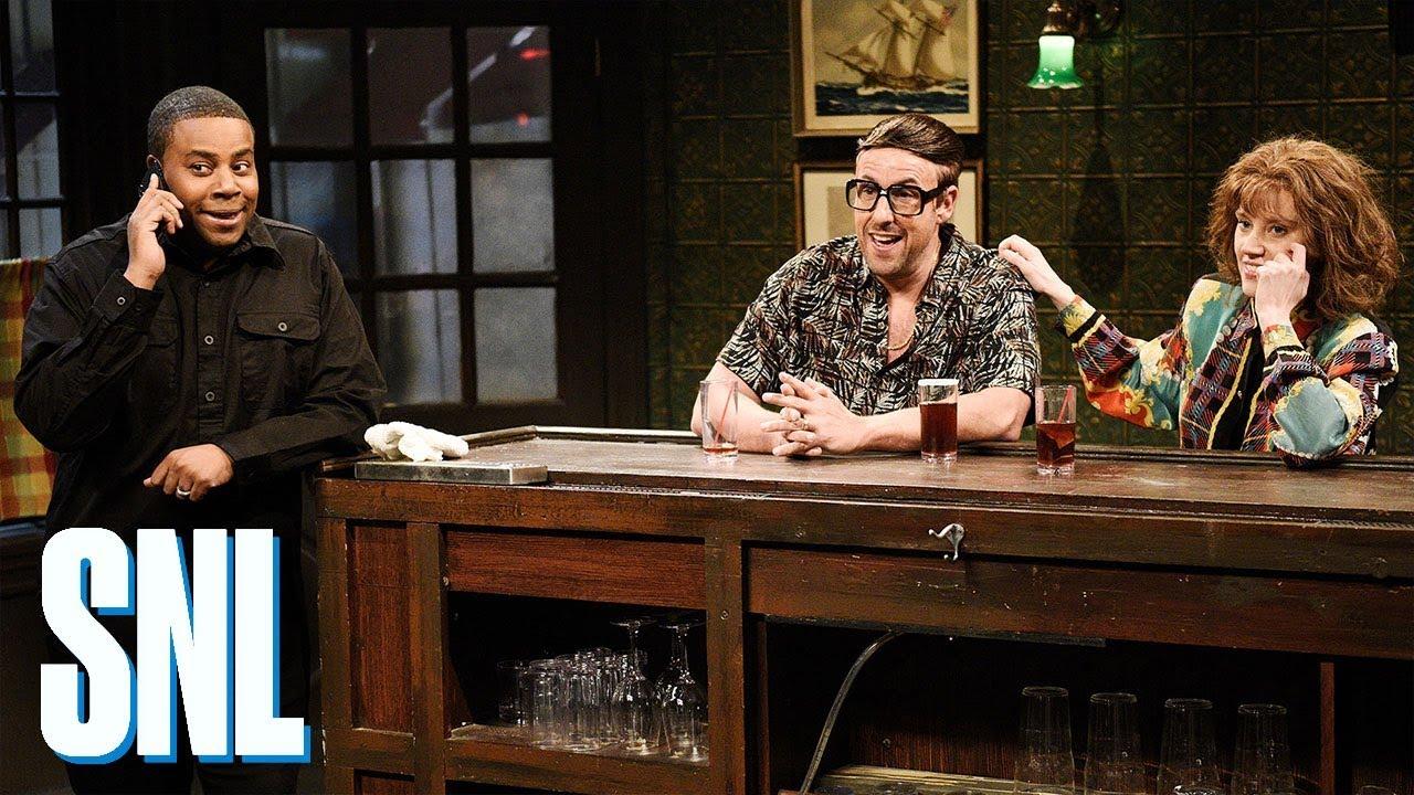 SNL recap: Adam Sandler makes hosting debut | EW com