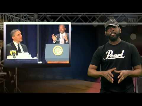 Dr. Benjamin Carson Got Real on President Obama