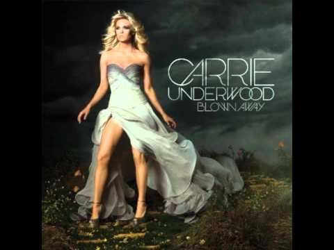 Carrie Underwood - Leave Love Alone (Full Track HQ) 2012