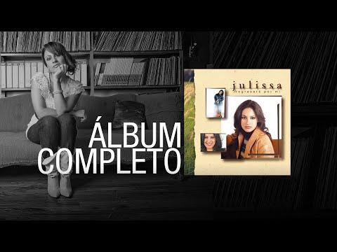JULISSA | Regresará Por Mi 1998 | Álbum Completo