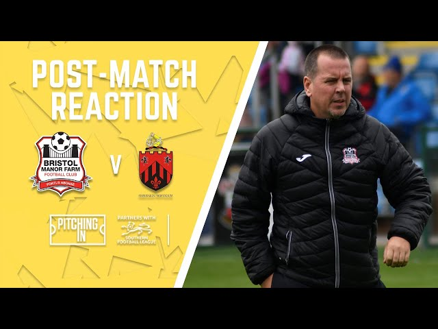 Official BMF TV | Lee Lashenko On Steve Hillier Cup Final Victory