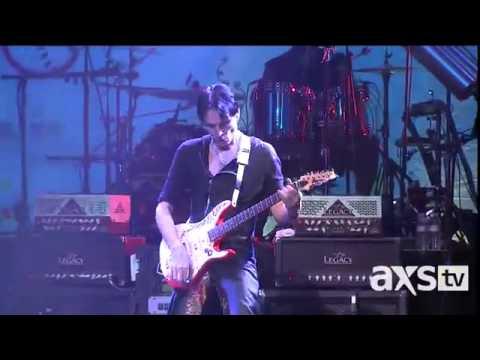 Steve Vai - Gravity Storm (Live 2013)