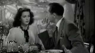 The Heavenly Body - Hedy Lamarr & William Powell