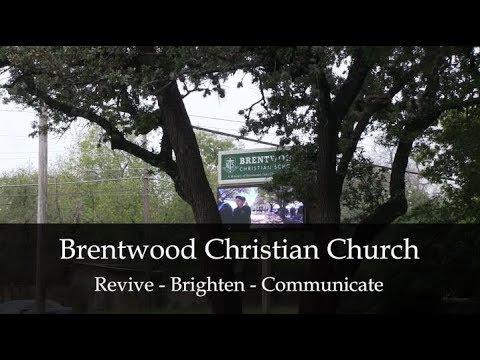 Testimonial: Brentwood Christian School