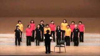 おてもやん(熊本県民謡/渋谷澤兆編曲).flv
