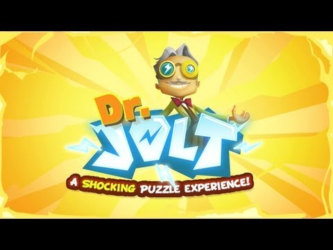 Dr. Jolt™ - Universal - HD Gameplay Trailer