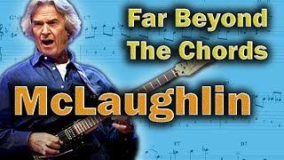 John McLaughlin - This Is Not Like Other Approaches