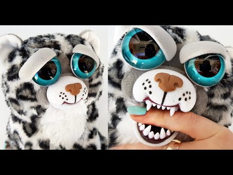 МИЛЫЙ КУСАКА !!! ОБЗОР Feisty Pets