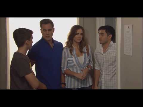 [Neighbours] 7650 Sneak Peak Scene