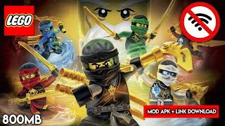 Download Lego Ninjago Tournament Mod Apk Semua Karakter Terbuka Download Apk Mod & No Mod Offline