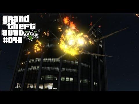 Grand Theft Auto 5 - #045