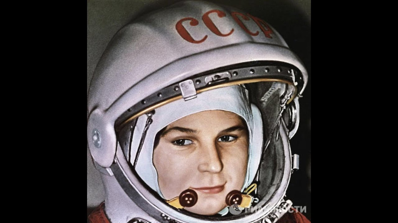 the life and achievements of the first woman in space valentina tereshkova You've heard of marie curie and amelia earhart for their remarkable achievements in time life pictures/the valentina tereshkova first woman in space.